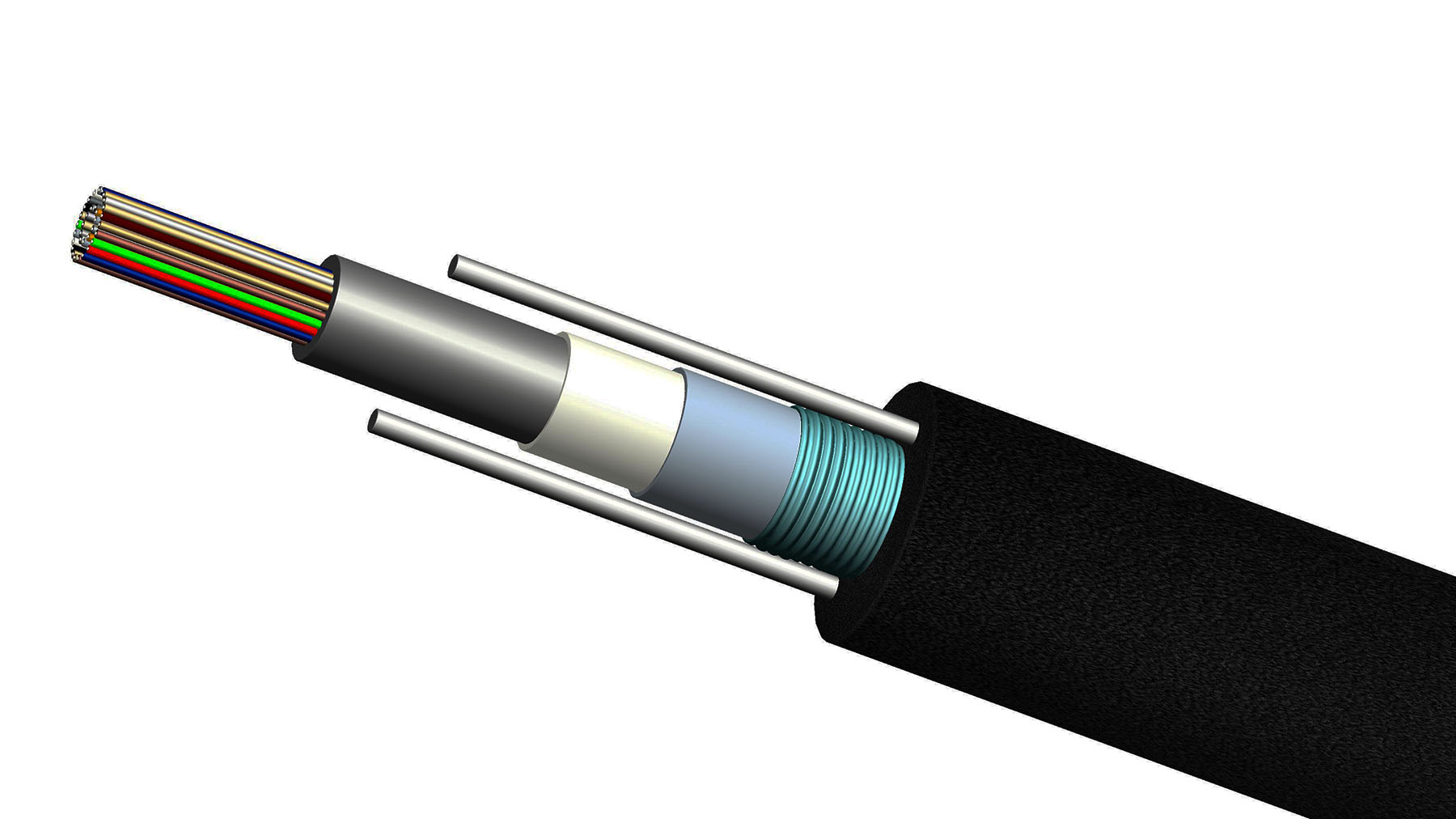 Unitube Light-armored Cable(GYXTW)_Shenzhen Optostar Optoelectronics ...